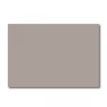 Taupe MDF back panel