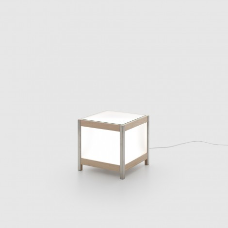 Cube lumineux - lampe Kewlight small