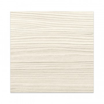 Limed beech MDF back panel