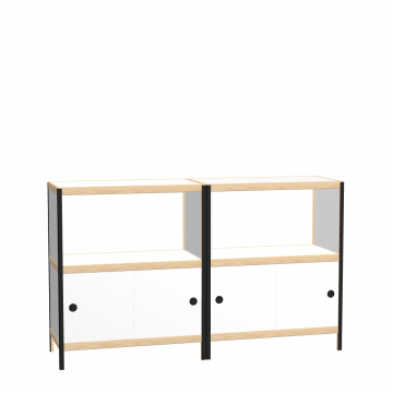 Furniture (96x160x42 cm)