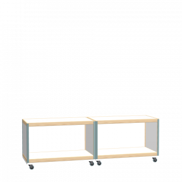 Furniture (54x160x42 cm)