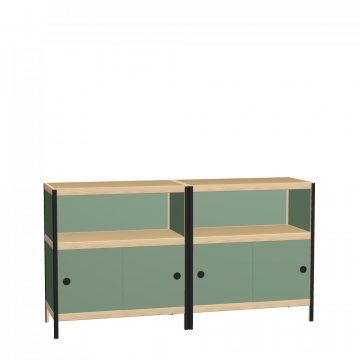 Furniture (86x160x42 cm)