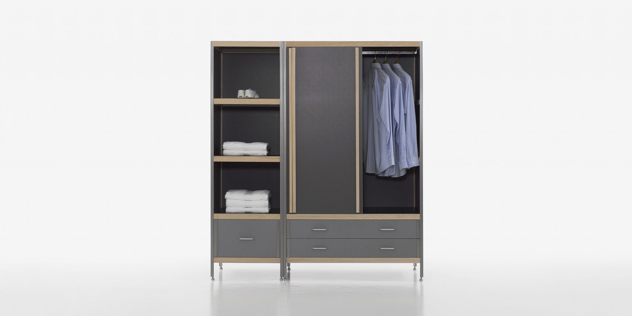 designs cabinet lateral file tracks med scandinavian royal products