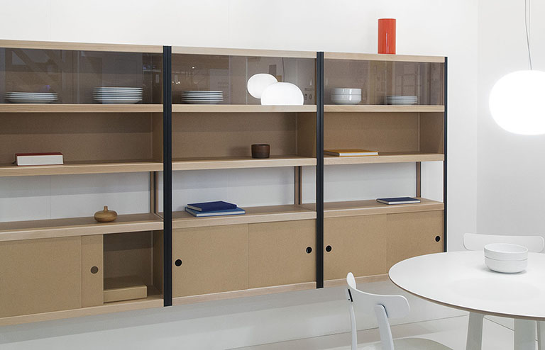 Kewlox Design Storage Furniture Made In Belgium
